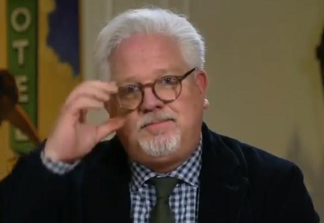 Glenn Beck on Fox News