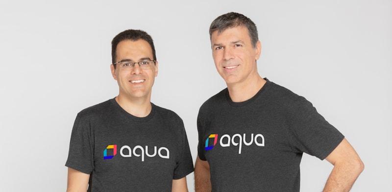 Aqua Security Dror Davidoff and CTO Amir Jerbi – PR