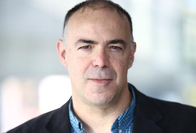 TAU Prof. Dan Peer