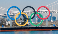 Tokyo Olimpic Photo credit Dick Thomas Johanson (Cropped) / Flicker