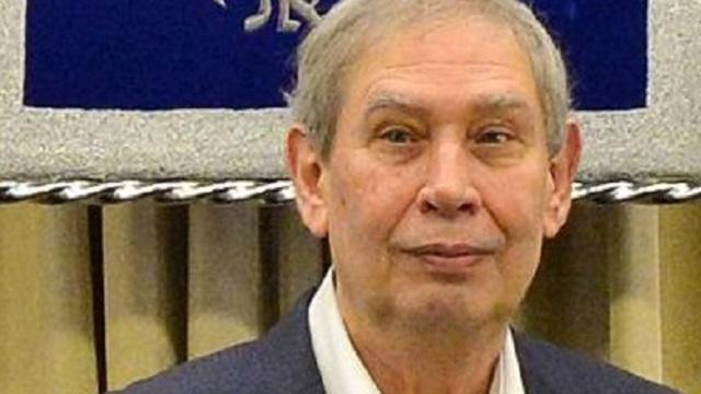 Tamir Pardo Wikipedia