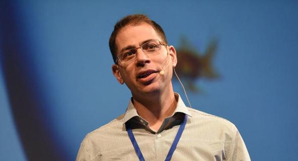 Avanan CEO Gil Freidrich, courtesy