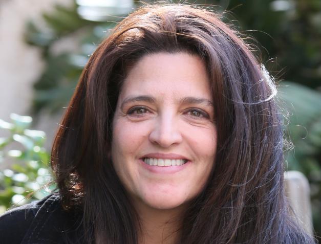 Amalia Paz, Co-founder – Bricks Proptech Innovation Center