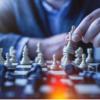 Checkmate Photo by JESHOOTS.COM on Unsplash