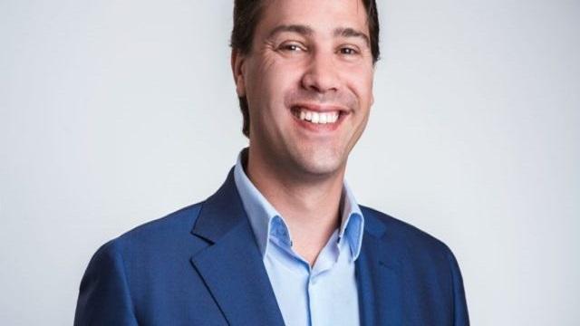 Yoni Assia, co-founder and CEO, eToro Doron Letzter eToro