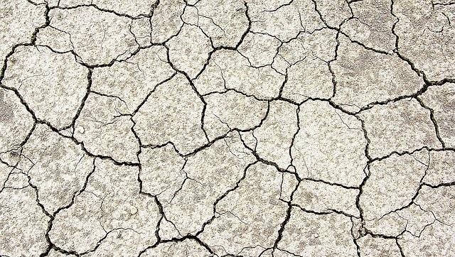 Pixabay Arid Drought Desert