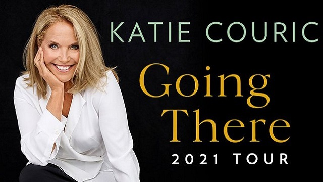 Katie Couric Going There 2021 Twitter