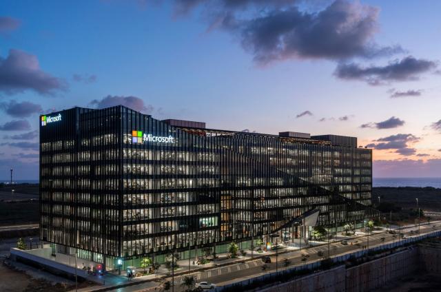 Microsoft New Campus Credit Amit Geron PR 1