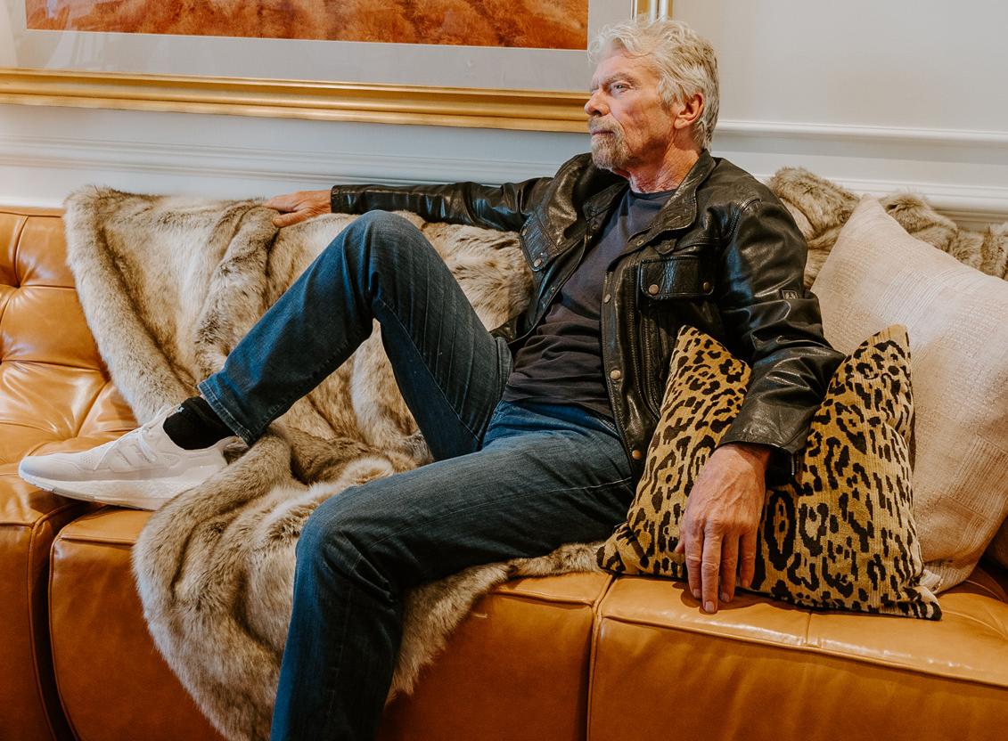 Sir Richard Branson's expanding brand of lifestyle hotels. Photo Credit Linka Odom Photo Virgin Hotels New Orleans,