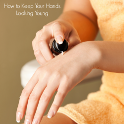 How to Keep Your Hands Looking Young
