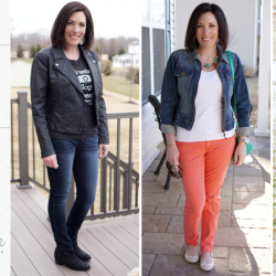 Fashion Over 40: Daily Mom Style 04.01.15