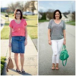 Fashion Over 40: Alternatives to Shorts