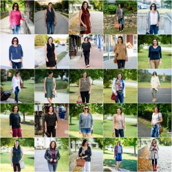 26 Wearable Fall Outfits for Women Over 40