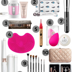 The Best Beauty Gifts for the Holidays
