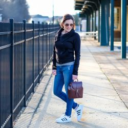 Easy Weekend Style with Nordstrom