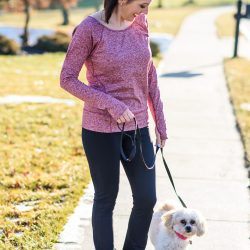 Athleisure At Home with Nordstrom