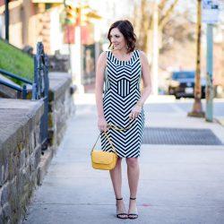 Spring Dresses Under $100 at T.J.Maxx