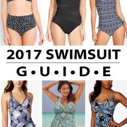2017 Swimsuit Guide