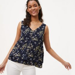 25 Tops to Ease the Transition from Summer to Fall