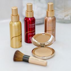 <i>jane iredale</i> PurePressed Base Review & Tutorial