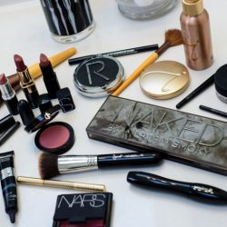 My Current Makeup Routine