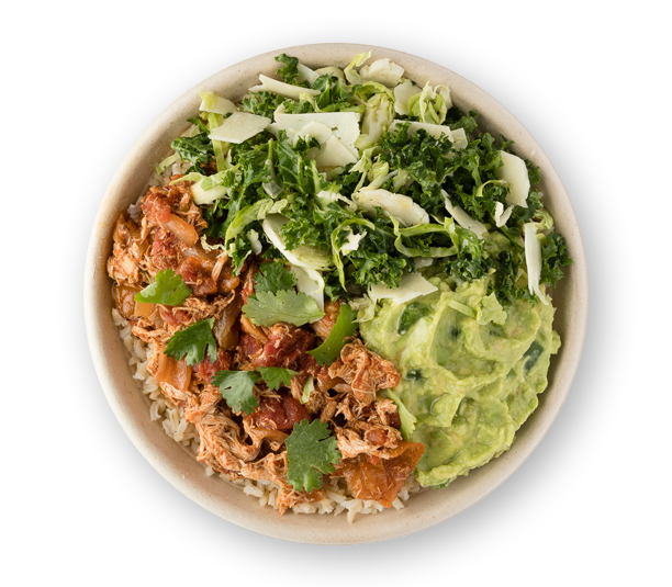 Barbacoa Market Bowl