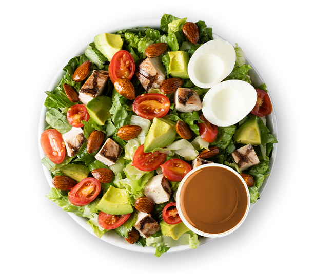 The California Salad