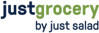 Just Salad Grocery logo