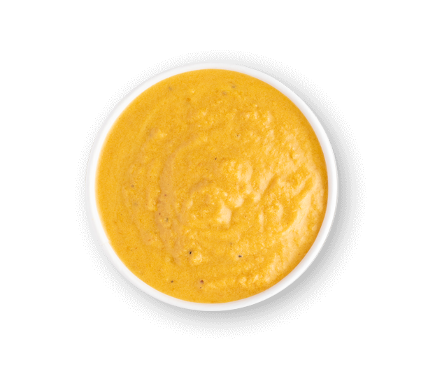 Spiced Pumpkin Bisque (Small)