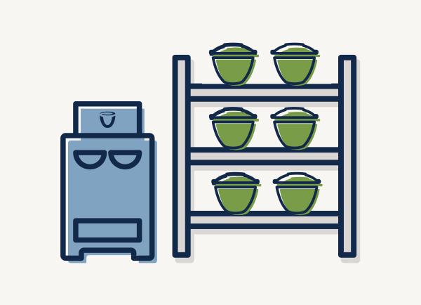 Zero Waste Hub Overview