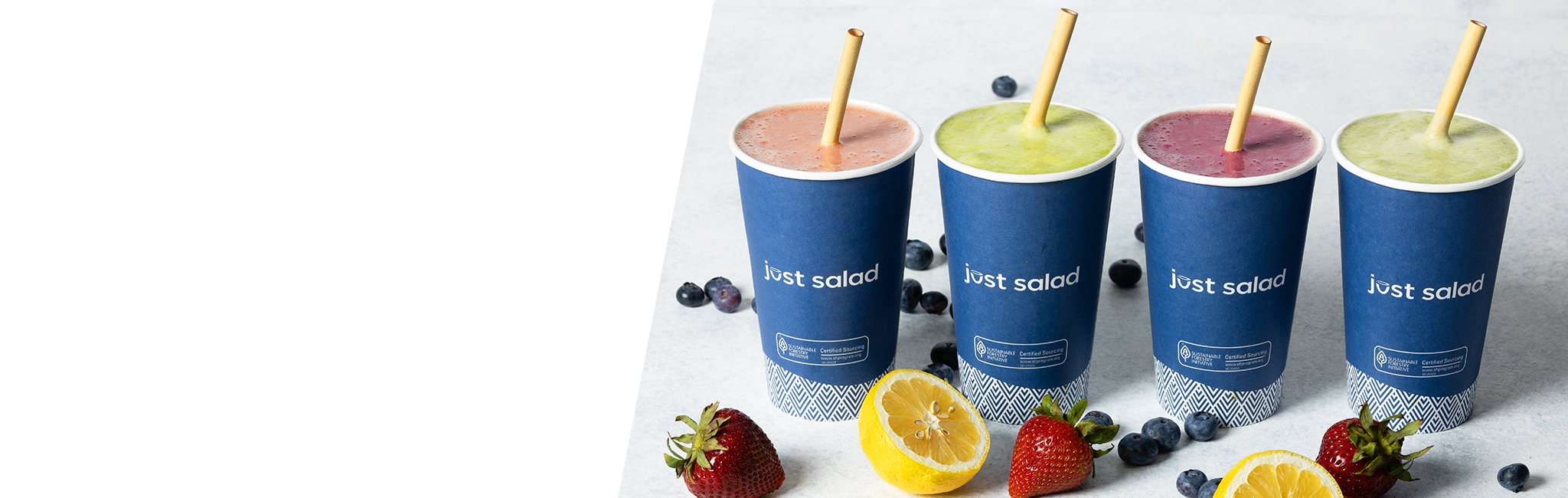 Landing Page Smoothie Hh July2020