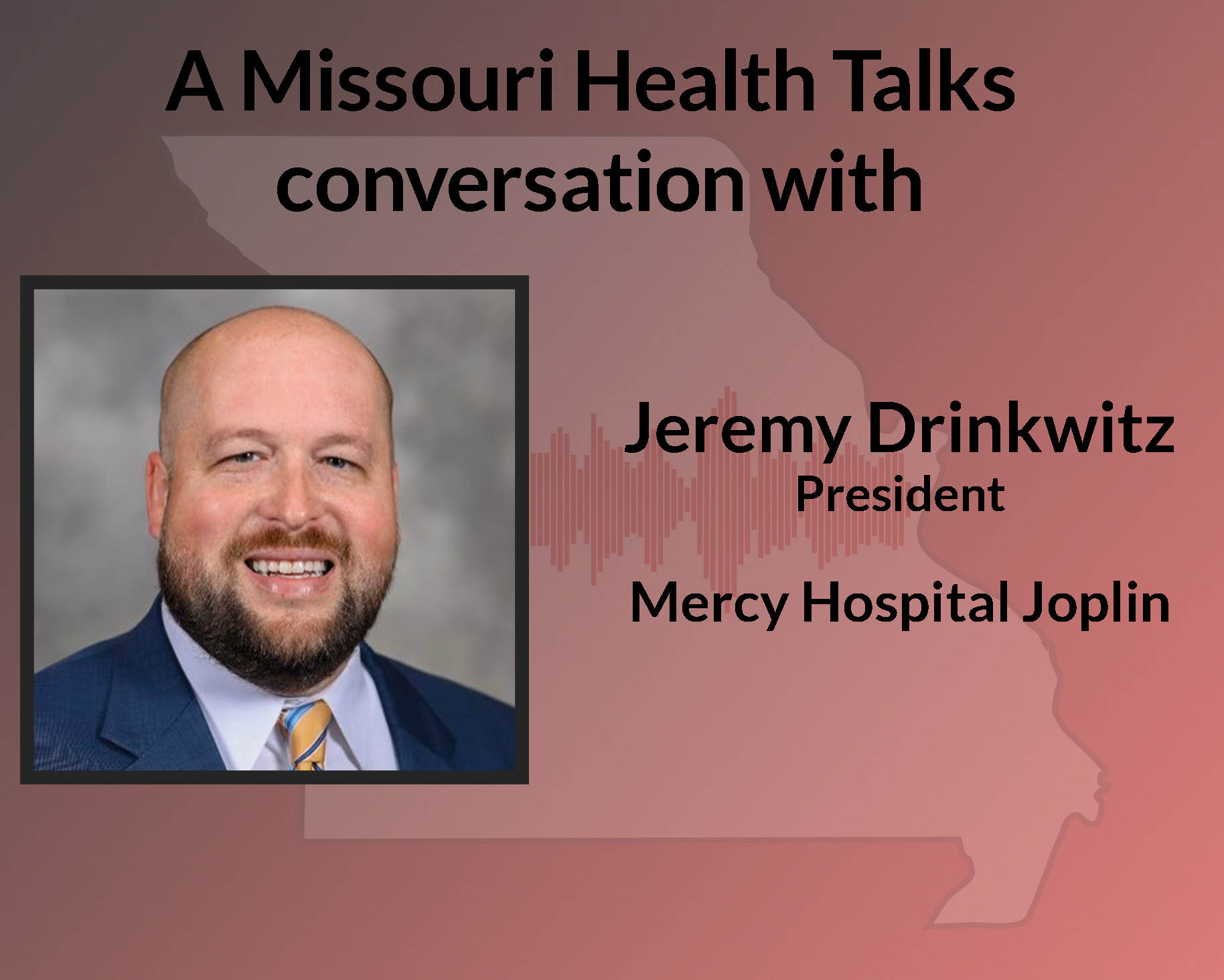COVID-19 Hospitalizations in Joplin: 'If You Love Your Community - It Causes You to do Action. One of Those Actions is Getting the Vaccine'