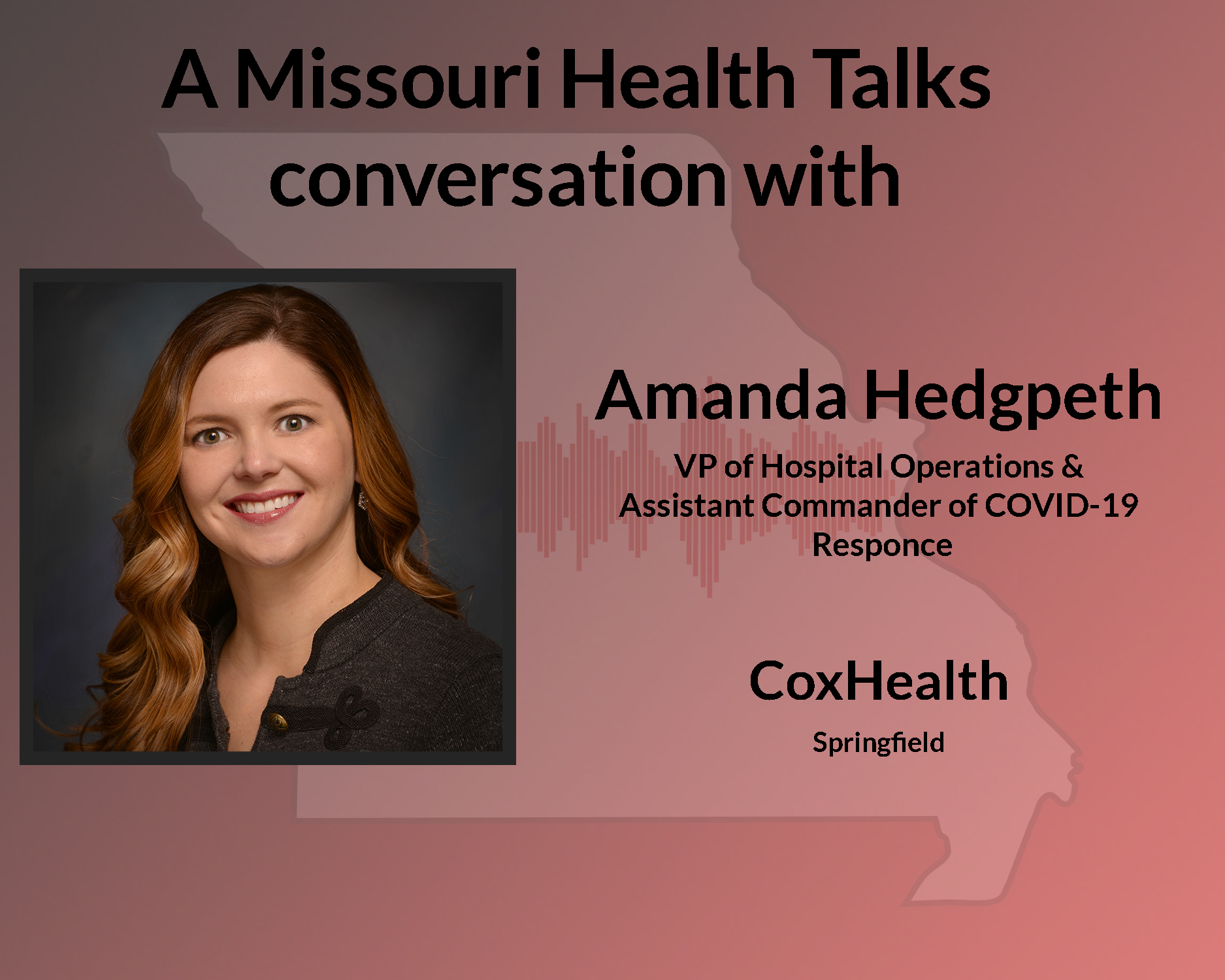 In SW Missouri: 'It's Becoming a Staffing Challenge to Take Care of the Rising Number of COVID Patients'