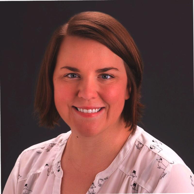 Katie McDannald