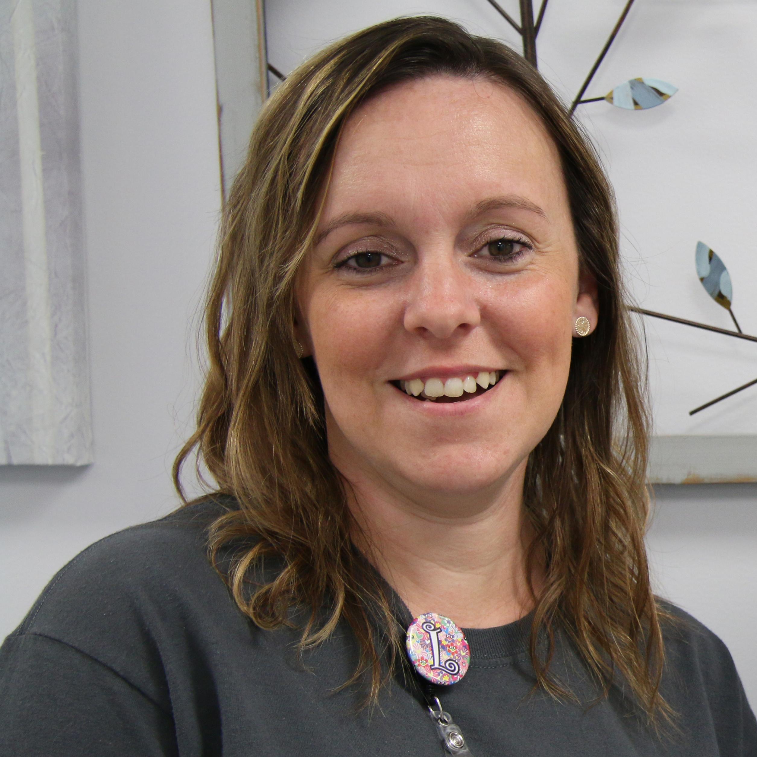 Laura Goddard