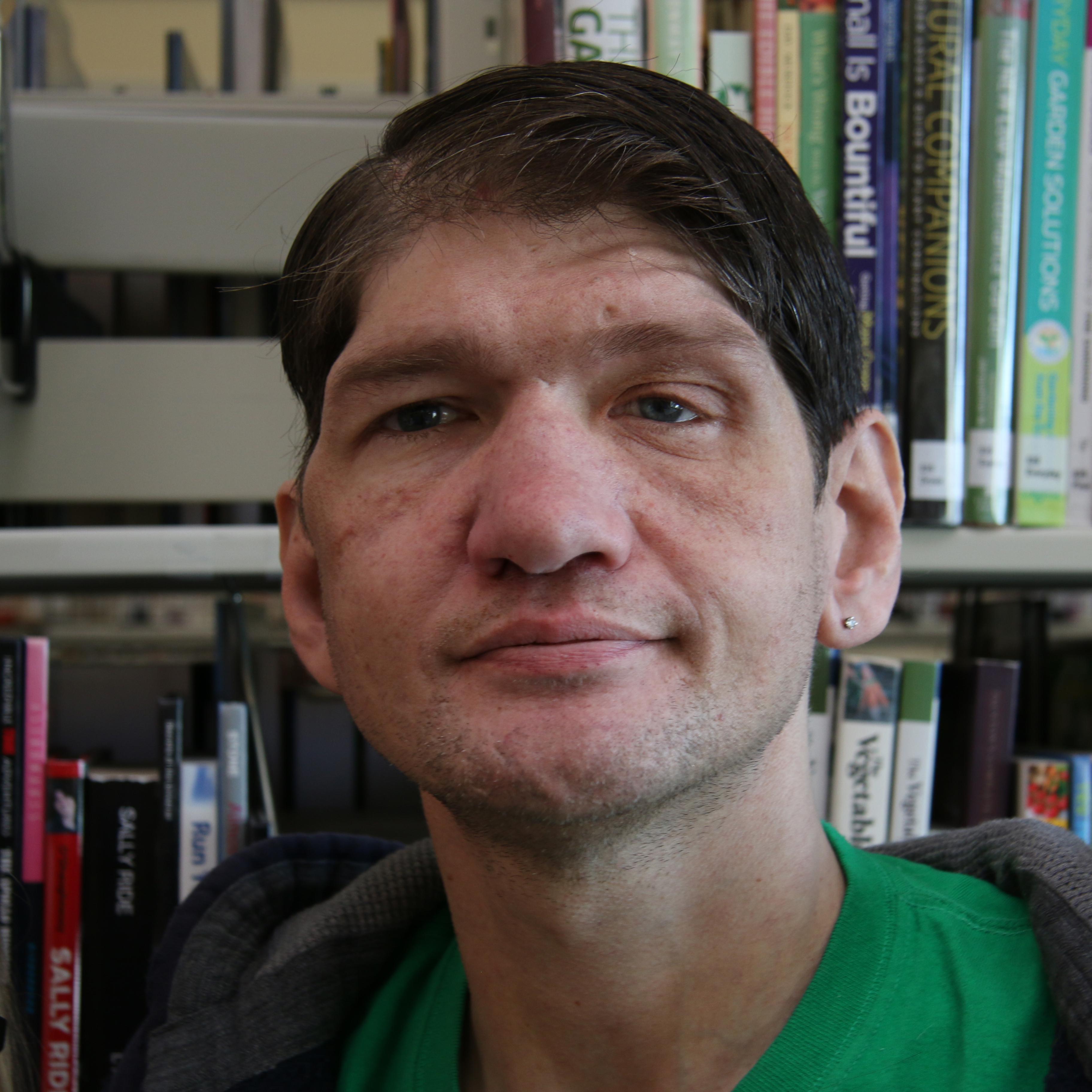 Lonnie Kessler