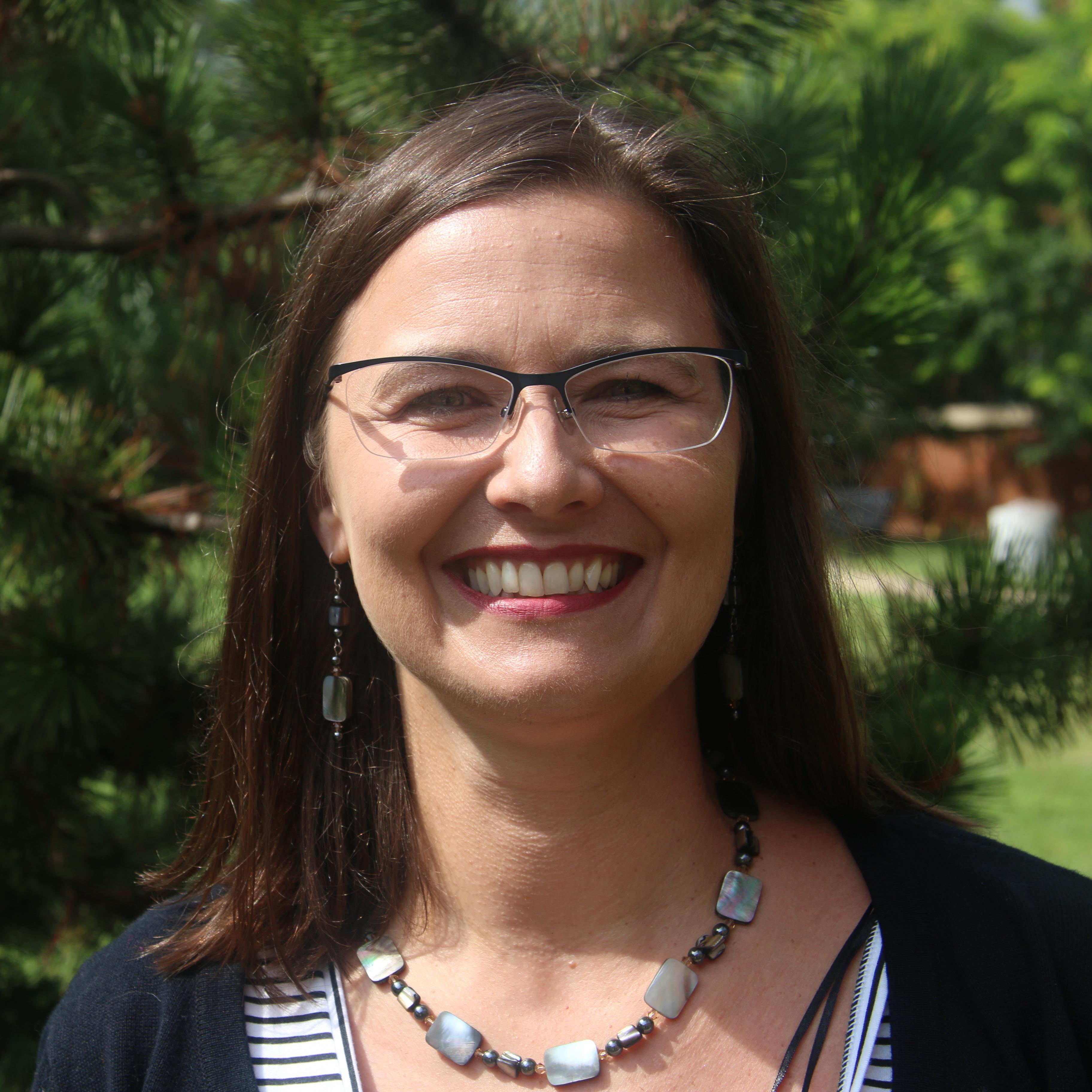 Michelle Ribaudo