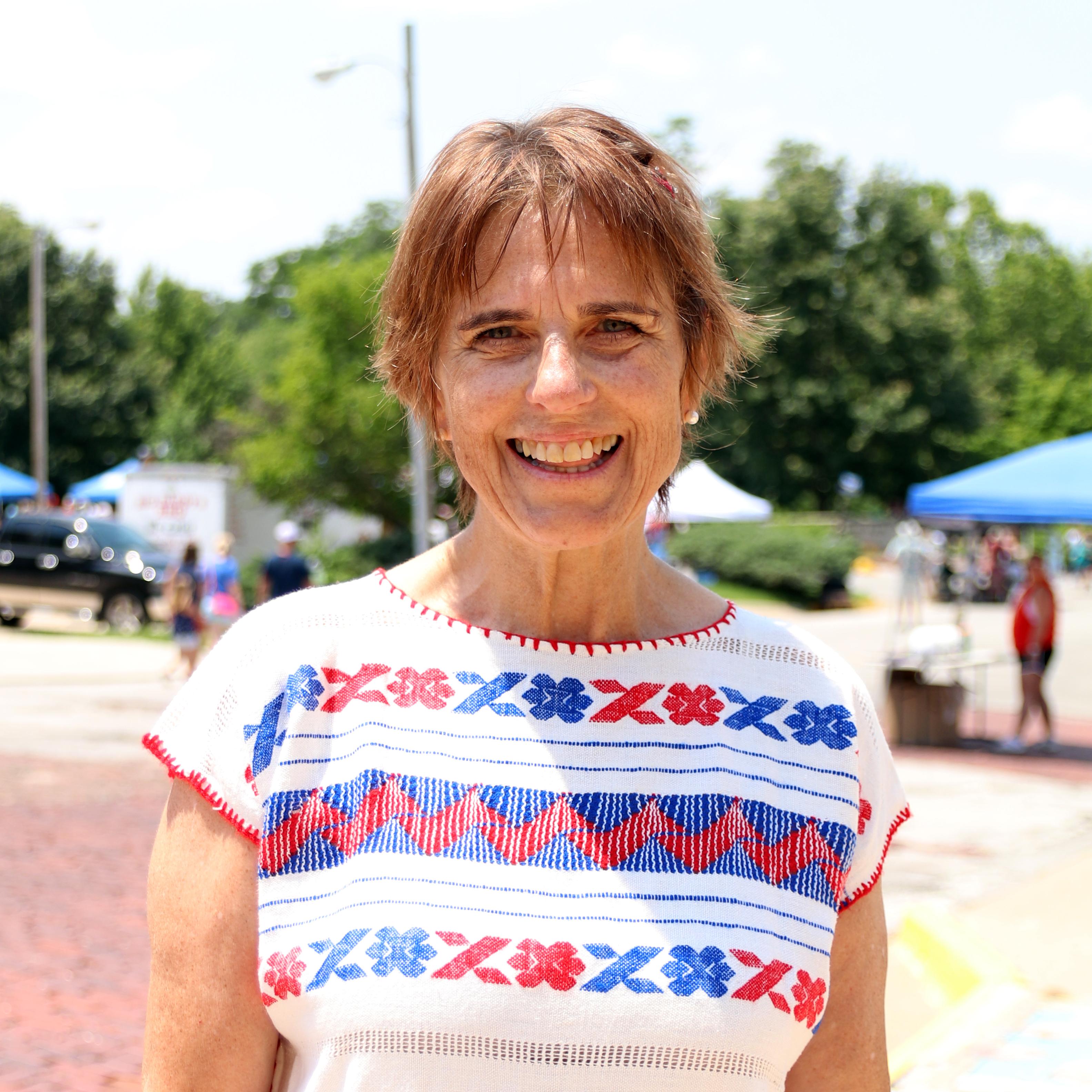 Susan Good