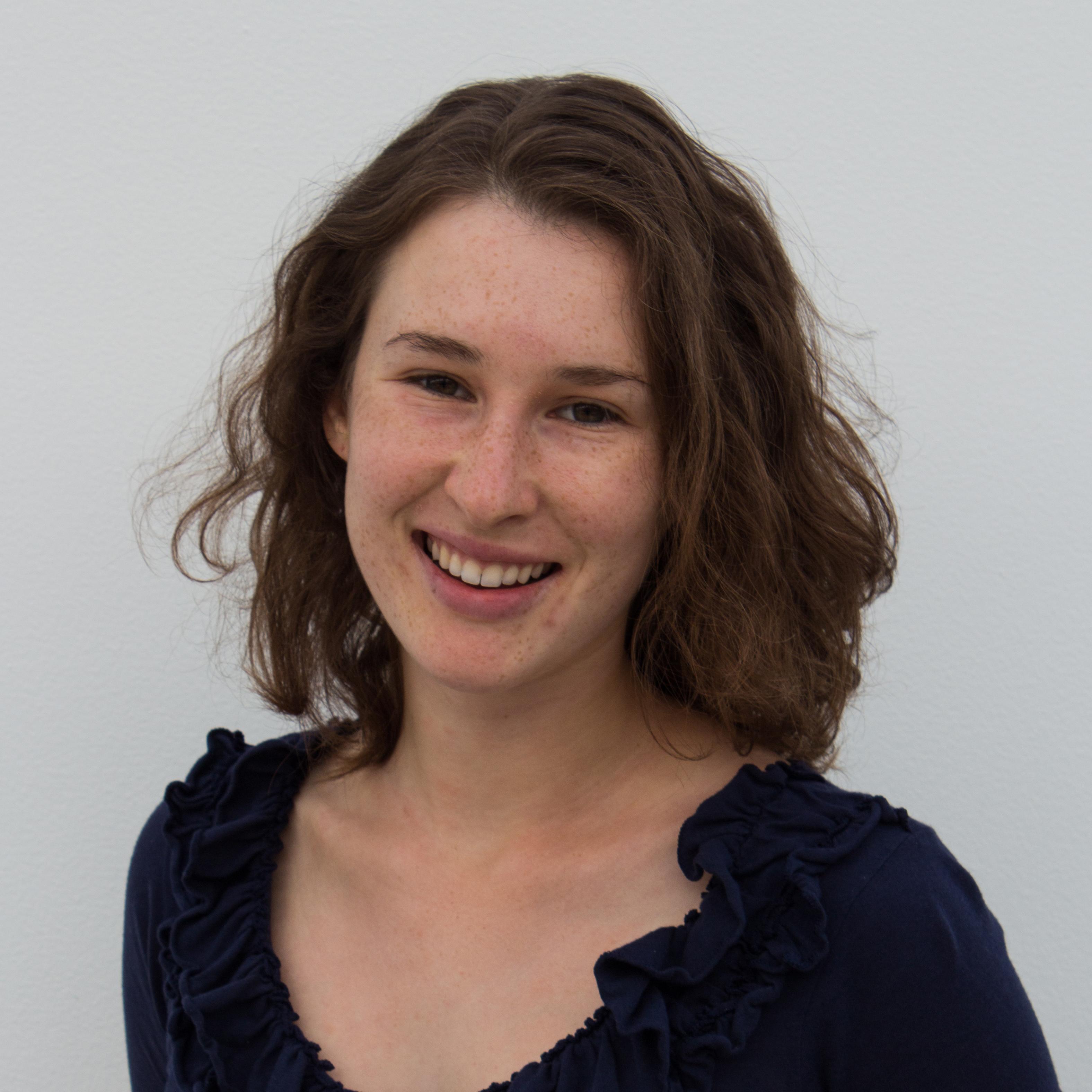 Elizabeth Modde