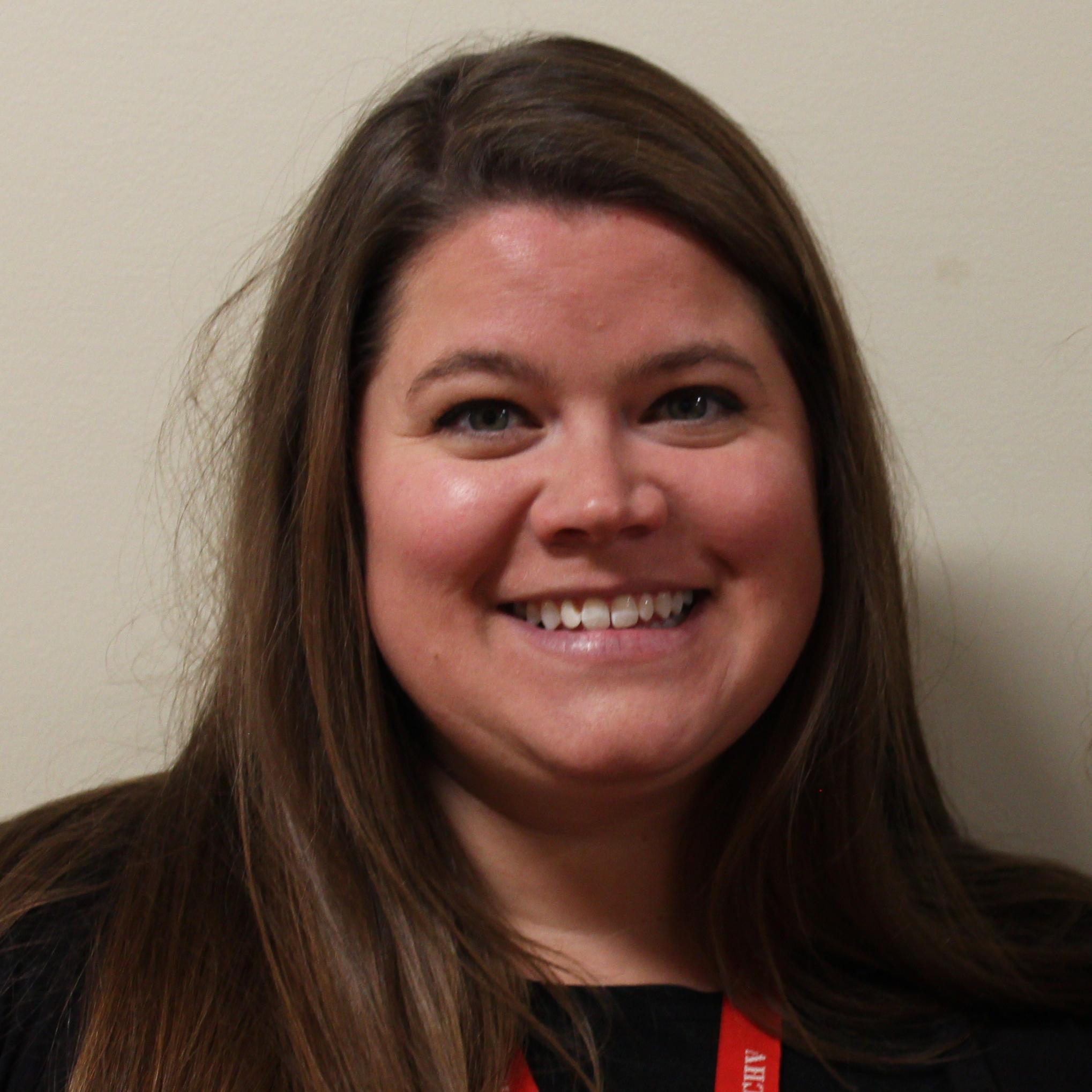 Katie Burnham Wilkins