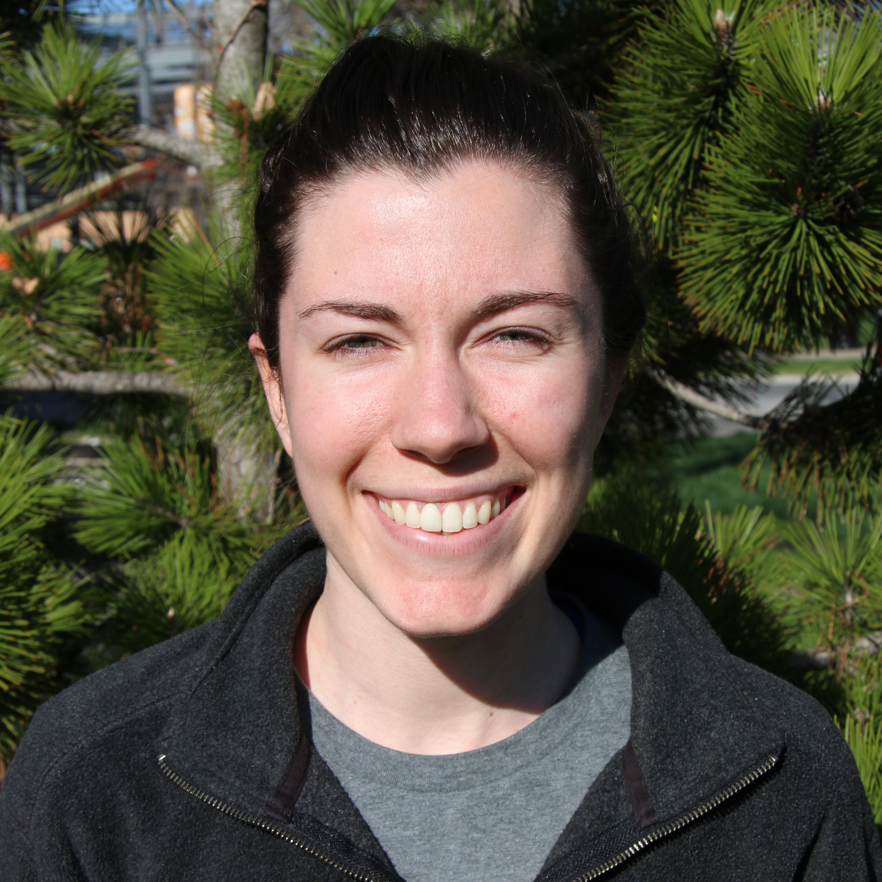 Samantha Dyroff
