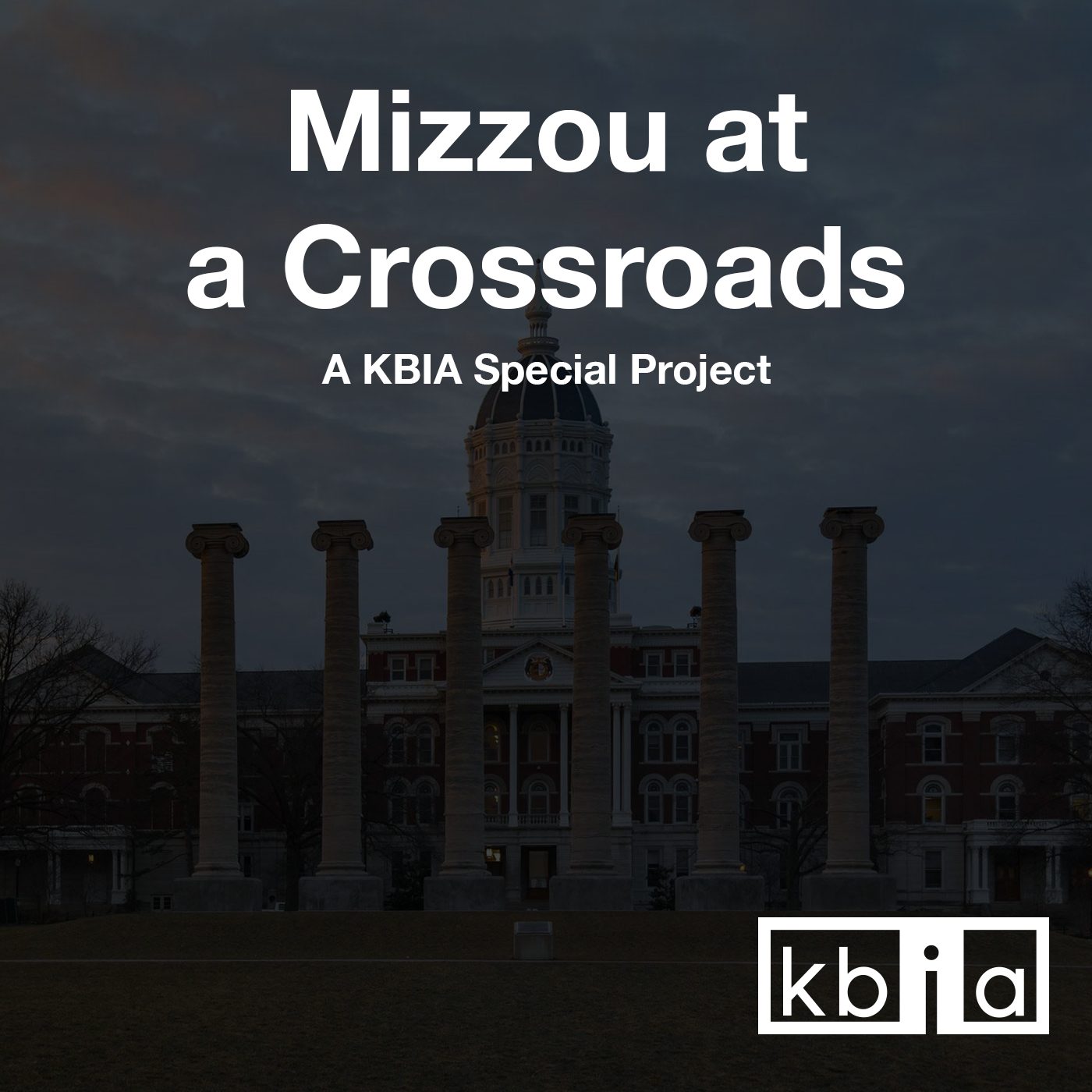 Mizzou at a Crossroads