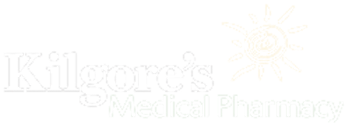 Kilgore's Medical Pharmacy logo