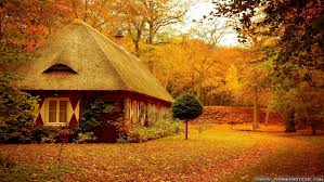 autumn housejpg