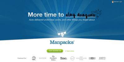 Manpacks Are True Tech Hustlers