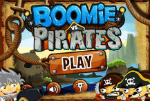 Arrgh! Boomie Vs Pirates Creator Chris Luck On Battling Buccaneers And Industry Secrecy
