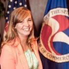 Kelsey Meyer Influence & Co President & Co-Founder