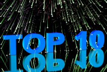 Tech Top 10 – New City, New Language, And New OPPRTUNITY