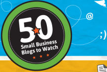 Woo-Hoo! KillerStartups Named On 50 Small Business Blogs To Watch List