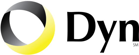 Dyn-logo-black